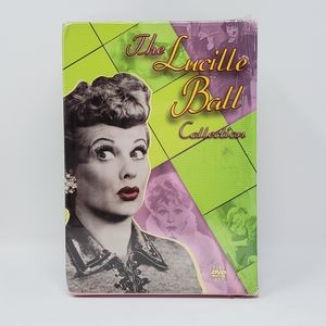 The Lucille Ball Collection 5 DVD'S